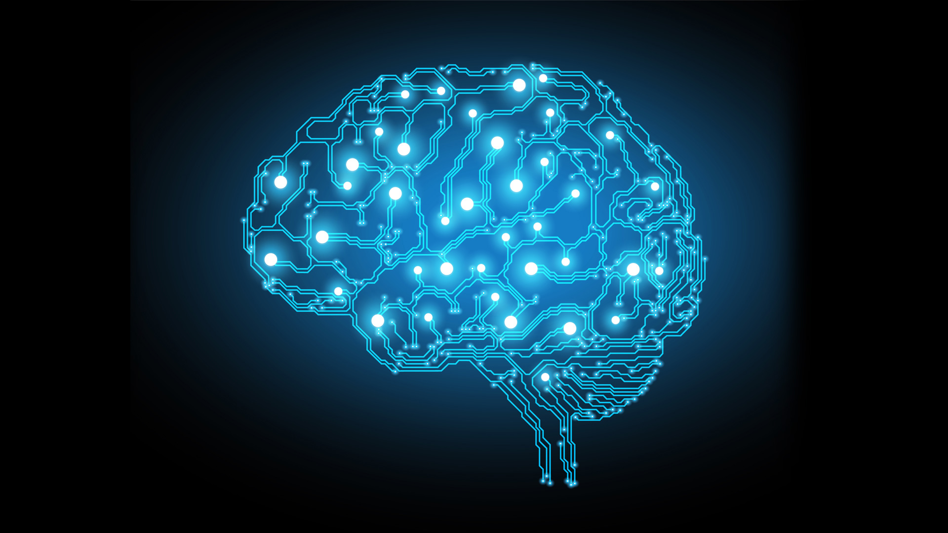Within ten years, computers will be able to perform as many operations as the human brain (ten thousand trillion cycles per second)
